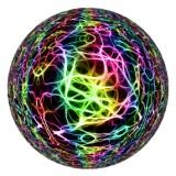 Coloured Ball
